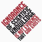 Ignorance by e2productions