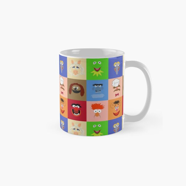 Muppets Classic Mug