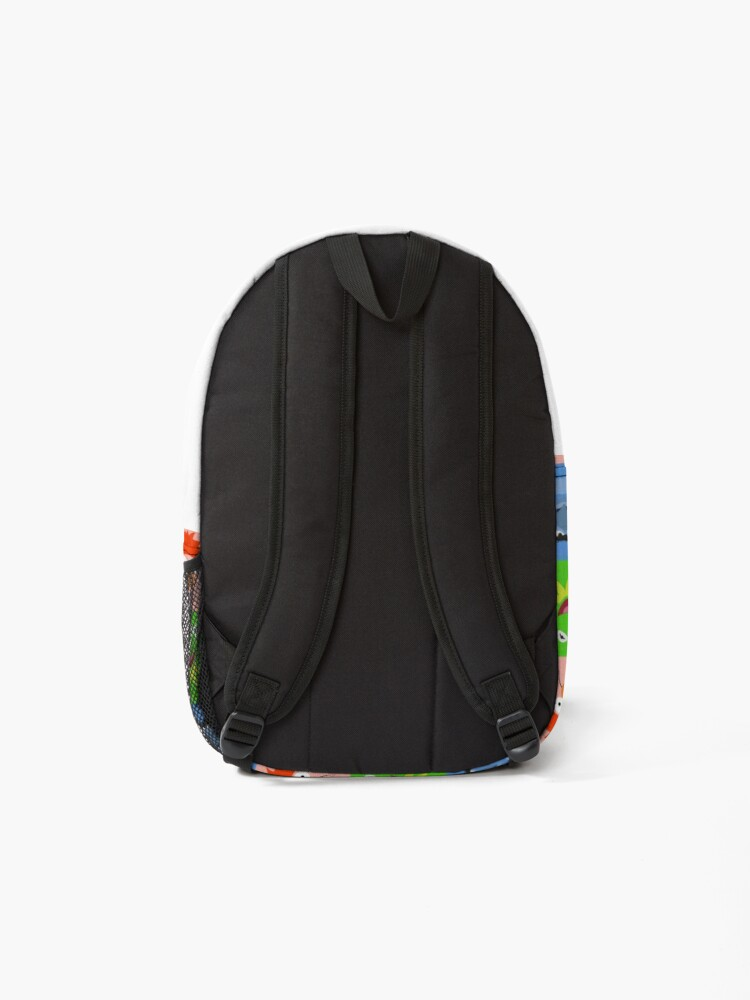 Alternate view of Muppets Backpack