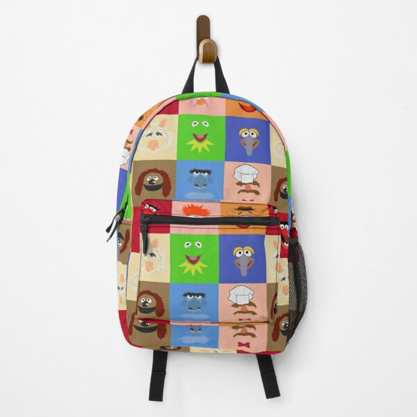 Muppets Backpack