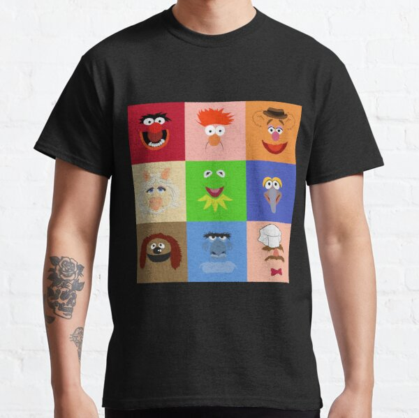 Muppets Classic T-Shirt