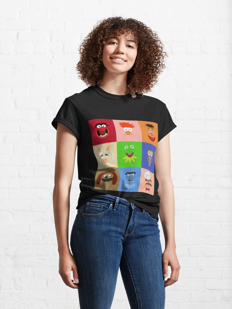 Alternate view of Muppets Classic T-Shirt