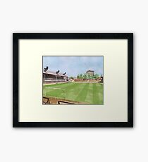 Southampton - The Dell Framed Print