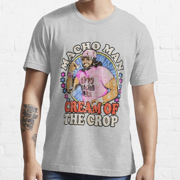 Cream Of The Crop Essential T-Shirt
