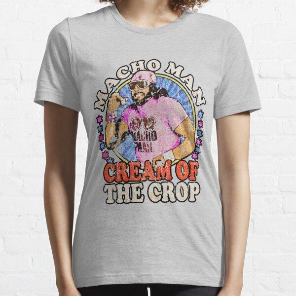 Cream Of The Crop Essential T-Shirt