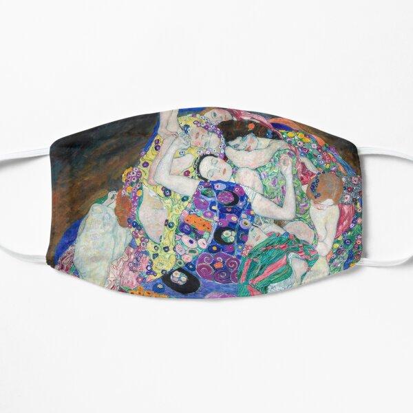 The Virgins, Gustav Klimt Mask