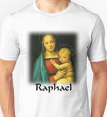Raphael - Madonna del Granluca T-Shirt