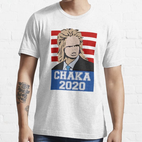Cha-ka 2020  Essential T-Shirt