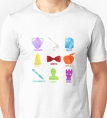 Watercolor Doctor Who Unisex T-Shirt