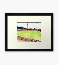 Queens Park Rangers - Loftus Road Framed Print
