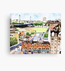 Chelsea - Stamford Bridge Canvas Print