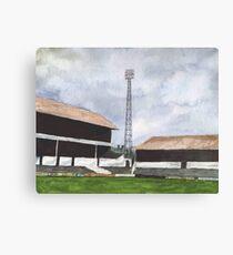 Tottenham Hotspur - White Hart Lane Canvas Print