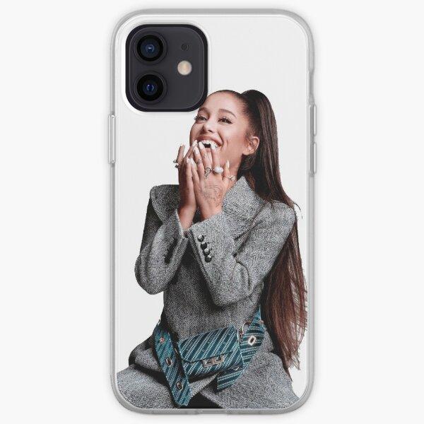 Pegatinas AG Givenchy Funda blanda para iPhone