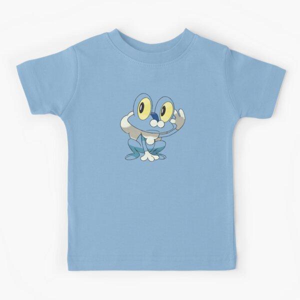 Froakie Kids T-Shirt