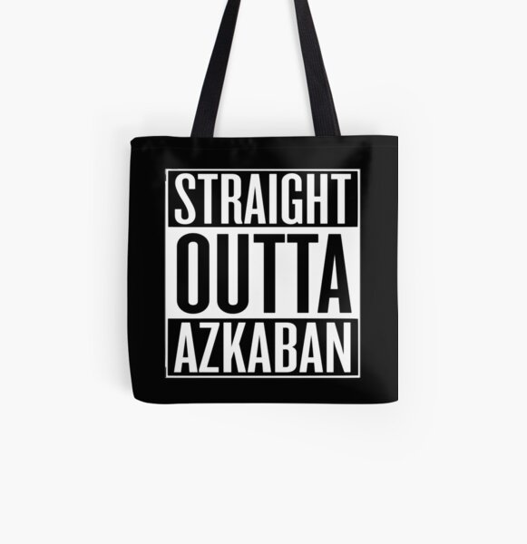 Magical movie qoute  All Over Print Tote Bag