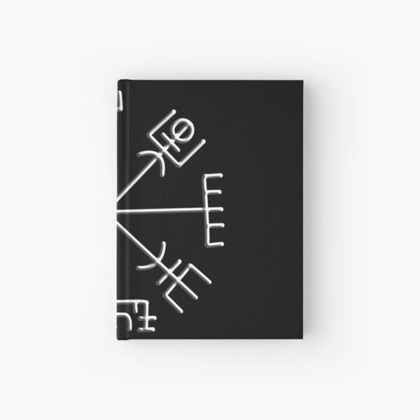 Runenkreis Notizbuch