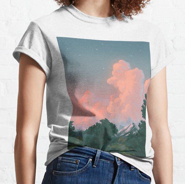 landscape study #1 Classic T-Shirt