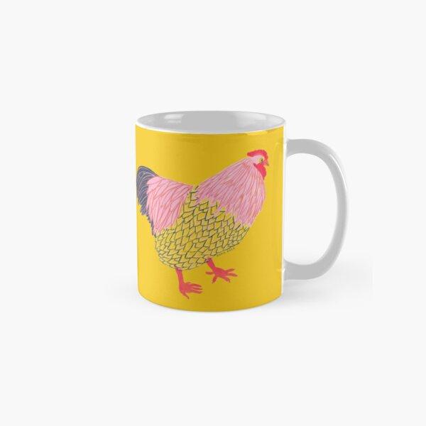 Chicken Life Classic Mug
