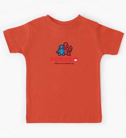 PokeCo Kids Clothes