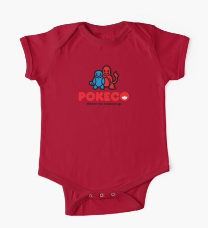 PokeCo Kids Clothes