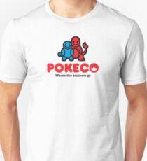 PokeCo Unisex T-Shirt