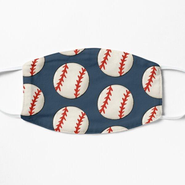 baseball Flat Mask