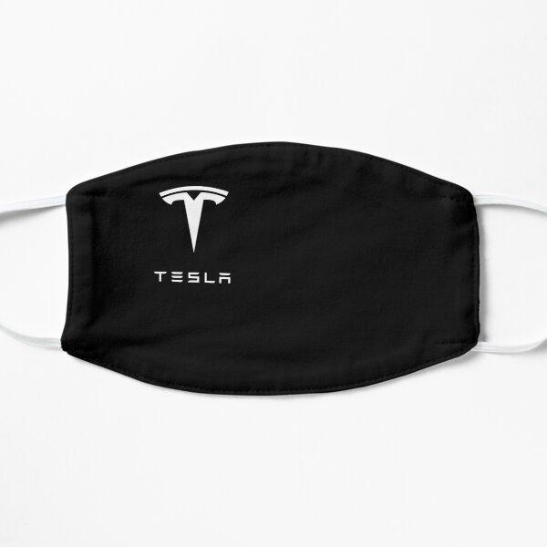 Tesla Black Tee is energy Mask