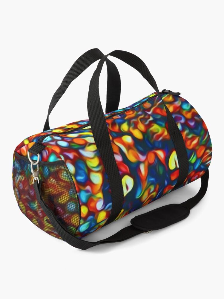 Alternate view of Cat Duffle Bag