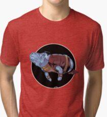 Colossus Manatee SALE! Tri-blend T-Shirt