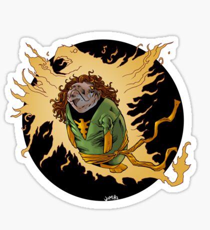 Phoenix Manatee SALE! Sticker
