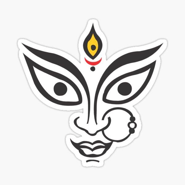Maa Kali Png - Transparent Maa Kali Photo Hd Png , Free Transparent Clipart  - ClipartKey