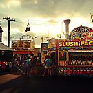 State Fair by Briana McNair