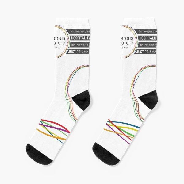 GS Socks Socks