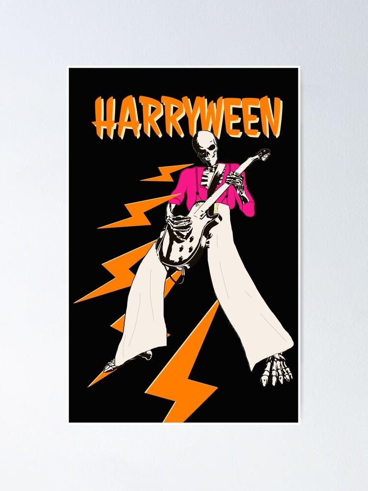 Alternate view of HARRYWEEN Poster
