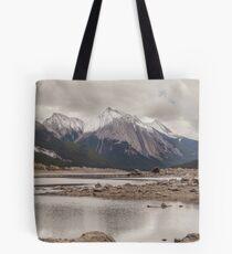 Medicine Lake Tote Bag