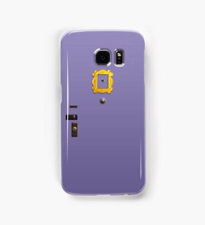 Friends Door Samsung Galaxy Case/Skin