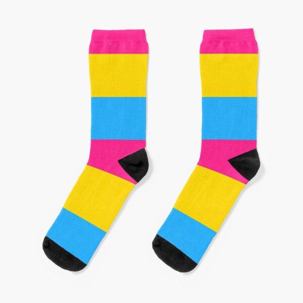Pansexual Socks Socks