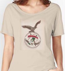 Fernet Branca Women's Relaxed Fit T-Shirt
