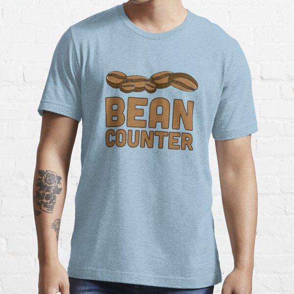 Bean Counter Essential T-Shirt