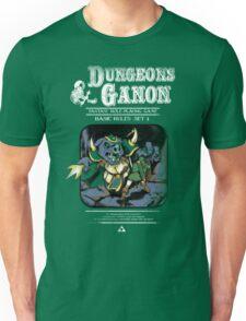 Dungeons & Ganon T-Shirt