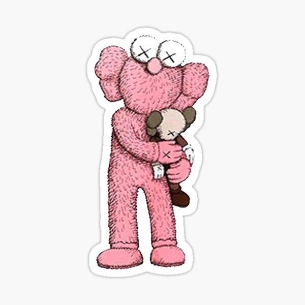 love pink  Sticker