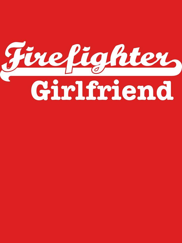 Firefighter Girlfriend von careers