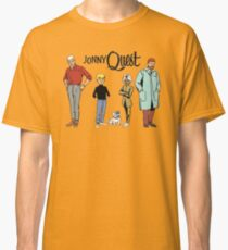 Johnny Quest Classic T-Shirt