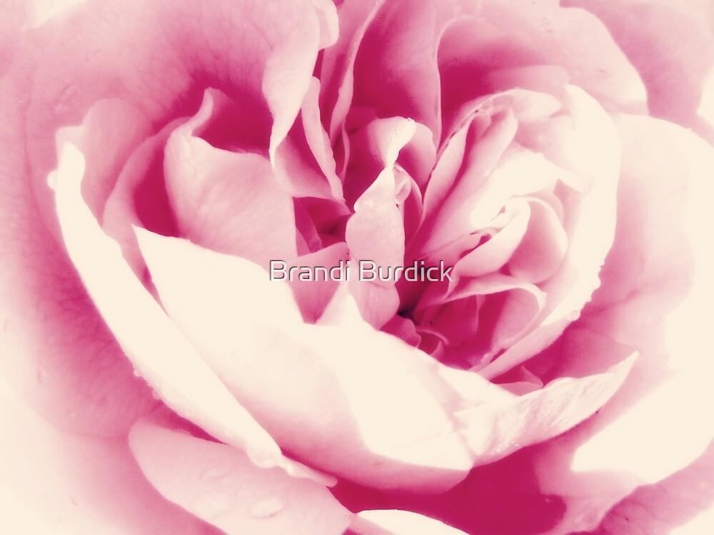 waiting to bloom~ by Brandi Burdick