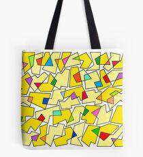 FIGURATIVE ARTWORK Tote Bag