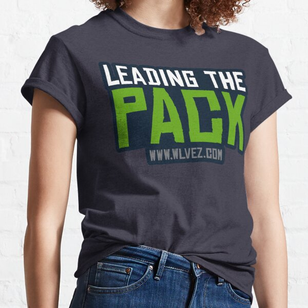 Lead The Pack Classic T-Shirt