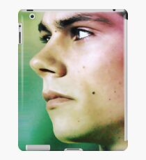 Stiles  iPad Case/Skin