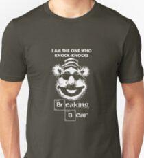 Heisenbear White T-Shirt