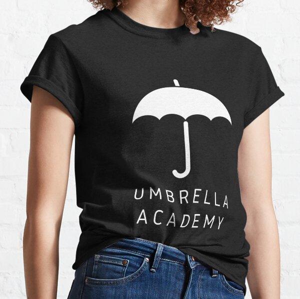 Umbrella Academy Logo Classic T-Shirt