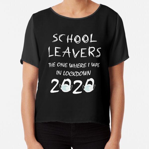 Friends School Leavers HOODIE Lockdown CLASS OF 2020 Keepsake Lockdown Gift